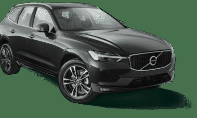 SUV Volvo XC60 Momentum