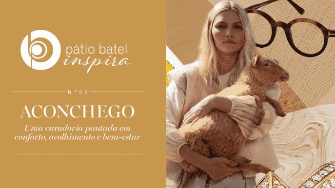 Pátio Batel Inspira   Aconchego