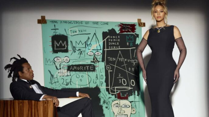 "Tiffany & Co. apresenta a campanha ""ABOUT LOVE"""