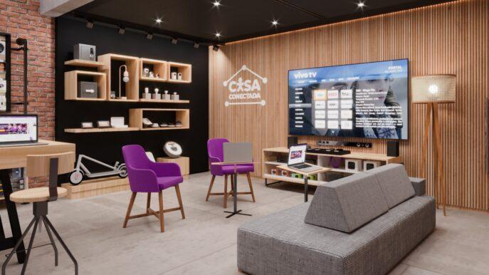 Iconic Store Vivo